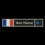 France, Name + Blood